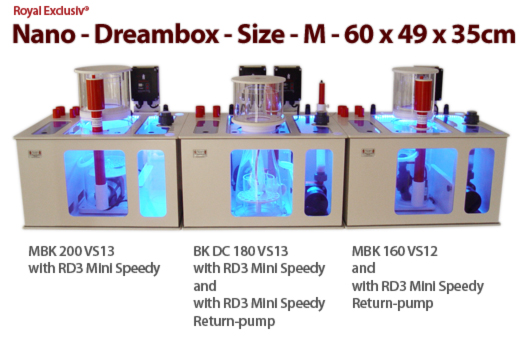 Nano Dreambox