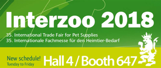 Royal Exclusiv at INTERZOO fair trade show 2018